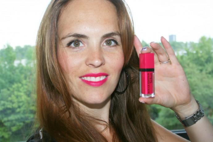 De hele dag door perfecte lippen!