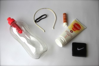 Sport beauty musthaves