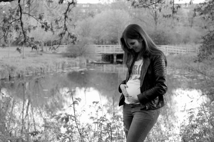 Zwanger: Wat mensen allemaal tegen je zeggen